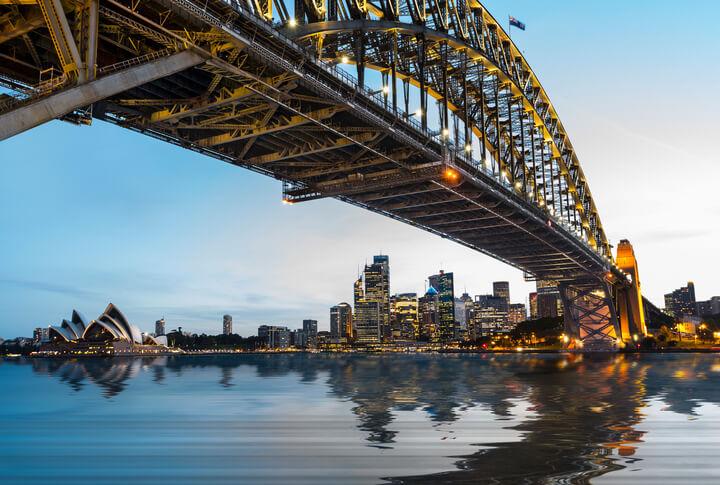 top private jet charter company to australia